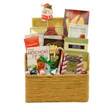 Holiday Gourmet Basket